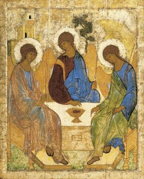 roublev trinity
