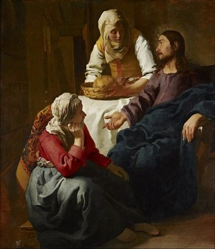450px-Johannes_(Jan)_Vermeer_-_Christ_in_the_House_of_Martha_and_Mary_-_Google_Art_Project